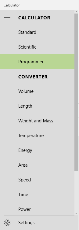Convert your LIFE